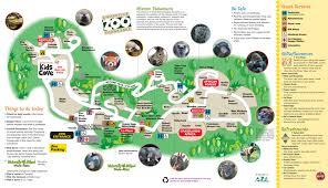 Pigeon Forge Tennessee Map by Knoxville Zoo Map Knoxville Zoo Knoxwille Tn U2022 Mappery