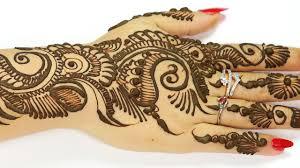 henna design arabic style beautiful mehndi designs for back hand arabic style mehndi for