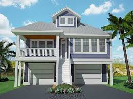 17 best bay house designs images on pinterest beach house plans