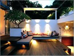 outdoor pool deck lighting led deck lighting ideas under deck lighting pool deck lighting ideas