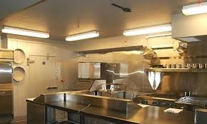 Restaurant Kitchen Lighting Restaurant Kitchen Lighting Commercial Restaurant Kitchen Lighting