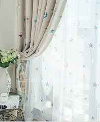 Fabric For Nursery Curtains Nursery Curtains 100 Images To Choose Curtains For The Nursery