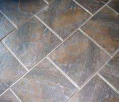 ivetta black slate porcelain tile from lowes beautiful homes
