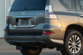 lexus gx 460 made in japan 2014 lexus gx comes with a new face and a 4 700 lower starting