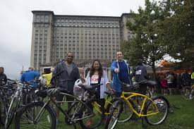 tour de troit will roll through the city this weekend the scene