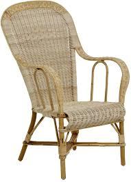 meuble en rotin pour veranda fauteuils et meubles en moelle de rotin grand père kok maison
