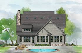 Don Gardner Floor Plans by House Plan The Hedlund By Donald A Gardner Architects