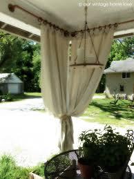 outdoor curtains target curtain captivating patio curtain patio