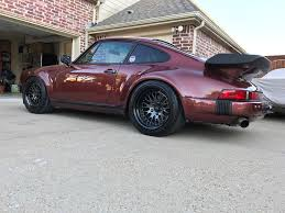 Fs 1986 Porsche 930 Highly Modified Rennlist Porsche