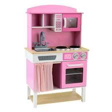 kinderk che holz rosa best for kinderküche spielküche aus holz mit zubehör