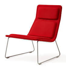 Haworth Chair Haworth Collection Cappellini Low Pad Lounge Chair Modern Planet