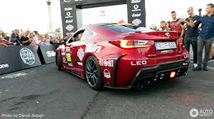 rcf lexus 2017 lexus rc f 26 july 2017 autogespot
