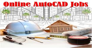 online autocad jobs free autocad drawing home based jobs