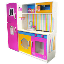 jeux cuisine enfants leomark bois cuisine enfants jeux cuisine avec accessoires jouets