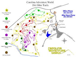 carolina adventure world