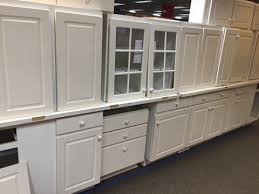 Kitchen Cabinet Set Beautiful White Foil Wrapped Raised Panel 22 Piece Kitchen Cabinet