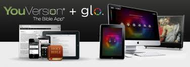 glo bible app for android glo bible and youversion team up churchmag