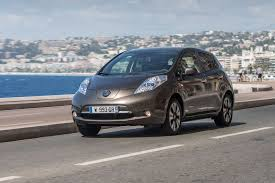 nissan leaf for sale battery boost for 2016 nissan leaf increases range by 25 by car