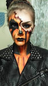 Scary Halloween Looks 1318 Best Halloween Yay Images On Pinterest Make Up Fx Makeup