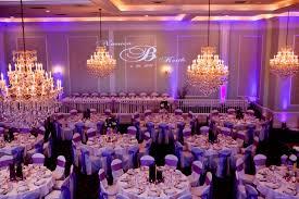 uplighting for weddings lavender uplighting purple uplighting at lucien s nouvelle