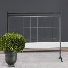 tempered glass fireplace screens abwfct com