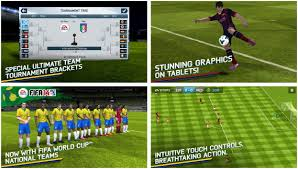 football for android ea sports fifa 14 1 3 6 apk hd football android