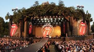 the rolling stones at barclaycard presents summer time hyde