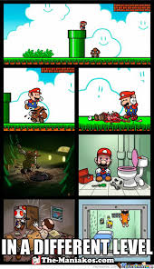 Super Mario Memes - super mario regret by bileltlili meme center