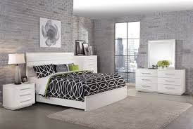 Kanes Furniture Bedroom Furniture Collections - Milano bedroom furniture