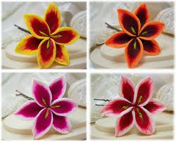 stargazer lilies pink stargazer necklace two pink lilies pendant