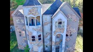 abandoned resort mansions indian ridge resort branson west mo