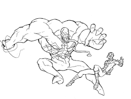 venom spiderman anny deviantart