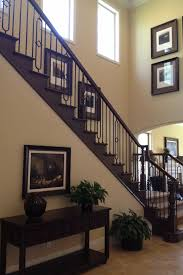 Dark Wood Banister 36 Best Staircases Images On Pinterest Stairs Banisters And