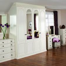 Fitted Bedroom Furniture  Wardrobes UK Lawrence Walsh Furniture - Contemporary fitted living room furniture