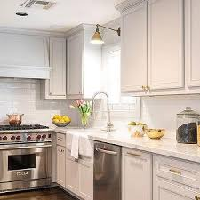 Boston Kitchen Cabinets Light Grey Kitchen Cabinets Design Ideas