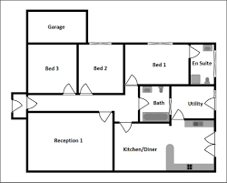 3 bed semi detached bungalow for sale in pickford lane