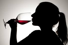 wine silhouette women wine silhouette wallpaper no 435203 wallhaven cc