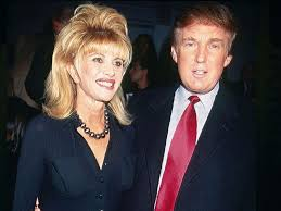 trump s ivana trump opens up 7 most surprising facts about her life with