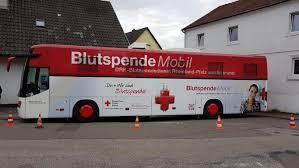 Drk Bad Kreuznach Bericht Vom Blutspenden 1 2017 Leimen
