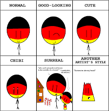 German Meme - germany s meme by abthebutterfly on deviantart