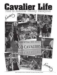 Jccc Map 2016 Jccc Softball Guide By Chris Gray Issuu