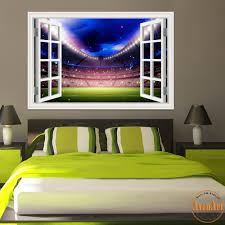 soccer home decor part 38 soccer evolution wall decal sports