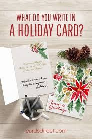 christmas card closings quotes for all