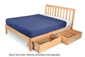 Bed Frame King Size Wood Bed Frame Full U2013 Savalli Me
