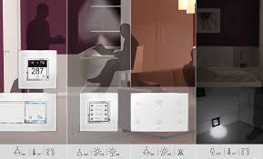 chambre high tech personalized hotel accommodation legrand