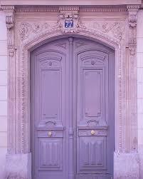 paris photography lavender door architectural home decor