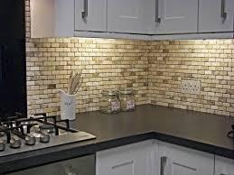 kitchen tiling ideas backsplash subway tile with mosaic accent backsplash kitchen tiling ideas