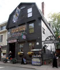 spirit halloween salem oregon a peek inside the home of a salem witch the boston globe