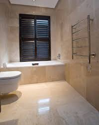 Bathroom Images by Bathroom Travertine Bathroom Tile And Floor With Bath Up For