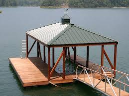 Hips Roof Dock Hip Roof Bama Docks